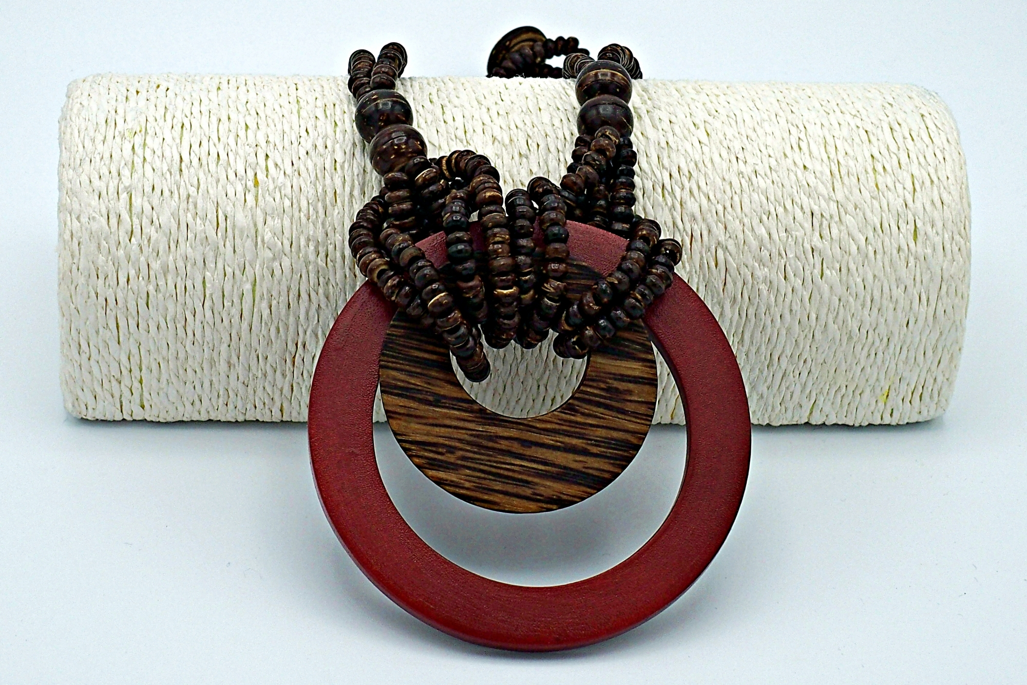 Coconut Shell Jewelry – Bring the Tropics Home